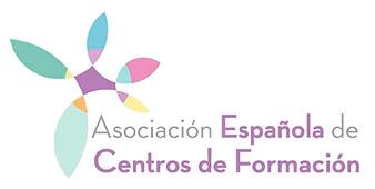 English Tutor es miembro de la Asociación Española de Centros de Formación